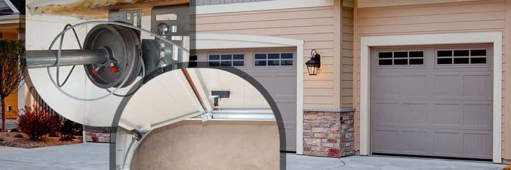 Garage Door Cables Repair Chicago