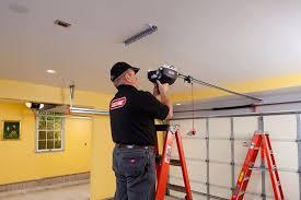 Garage Door Openers Repair Chicago